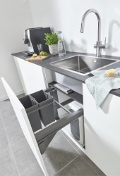 GROHE Kitchen Solutions_Waste System_Milieu.jpg