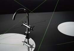 3 GROHE DESIGN Presents the New ATRIO Experience Cube at Fuorisalone in Milan.jpg
