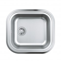 (1) Kitchen Design from a Single Source GROHE Sets Holistic Design Accents with Its New Kitchen Sink